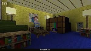 Minecraft Modern Living Room Ideas by Minecraft Modern Living Room Ideas Home Vibrant