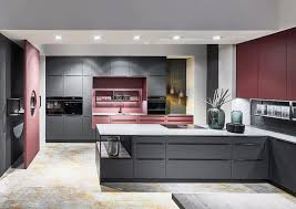 küchentrends 2020 matt ist der neue glanz