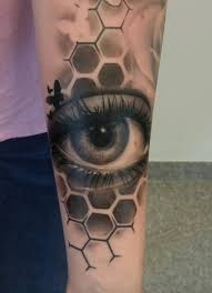 Realistic Tattoos Archives