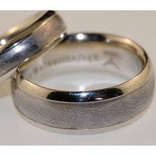 Wedding ring 49 New Meteorite Mens Wedding Ring Sets Meteorite Men