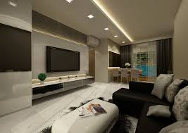 Condo Interior Design Ideas Living Room Modest With Plans Free New In