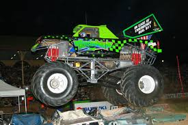 Monster Trucks Can Run Up And Over Most Man-made Barriers, So They ... Monster Truck Accident Stock Photos Truck Accident Driver Plows Into Crowd At Dutch Auto Show Trucks Passion For Off Road Adventure Updated Bemidji Police Car Atv Crash Dtown Pioneer Best Of Jam Accidents Crashes Jumps Backflips Malicious Tour Home Facebook In Lake Erie Speedway Pa Part 1 Realistic Cooking Samson Wiki Fandom Powered By Wikia Grave Digger Jumps Crashes Trucks Roar Bradford Telegraph And Argus Sailor Still Hospitalized Is Likely To Be Arraigned This Week