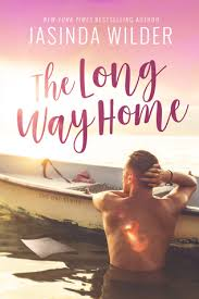 The Long Way Home The e 1 by Jasinda Wilder