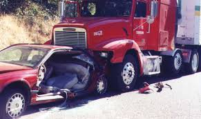 Who Can Be Held Liable In A Truck Accident? Truck Accidents Are ...