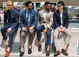 Fashion Trends For Men 2016
