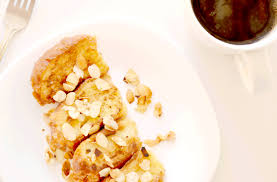 paruline en cuisine brioche perdue au lait d amande battlefood 27 les cookines