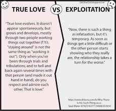 Get To The Gist TRUE LOVE Vs INFATUATION