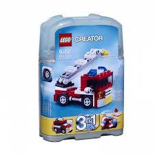 Cek Harga LEGO City 60111 Fire Utility Truck Mainan Blok & Puzzle ...