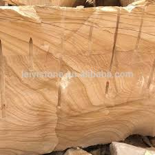 Natural Yellow Polished Sandstone Prices