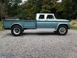 100 Craigslist Dodge Trucks New Excellence This Custom 1966