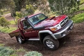Toyota Land Cruiser Pickup Updated For 2017 - Dubai, Abu Dhabi, UAE Check Out The Reissued Toyota Land Cruiser 70 Pickup Truck The 1964 Fj45 Landcruiser Still Powerful Indestructible Australia Ens Industrial Cruisers Top Cdition Waiting For You 2014 Speed Used Car Nicaragua 2006 1981 Bj45 Second Daily Classics 1978 Hj45 Long Bed Pickup Price 79 Pick Up Diesel Hzj Simple Cabin