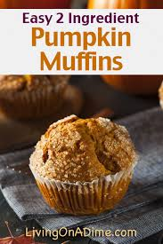Cake Mix And Pumpkin Puree Muffins by Easy Pumpkin Muffins Recipe Pumpkin Whoopie Pies