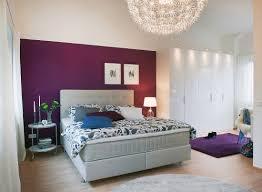schlafzimmer mit hellgrauem bild kaufen 11385477