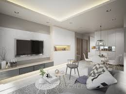 100 Flat Interior Design Images Scandinavian Small Yet Stylish In The
