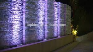 exterior wall wash led lighting contemporary end table ls