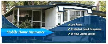 Finding Homeowners Insurance For Manufactured Homes House