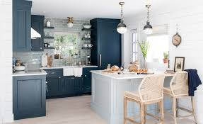 100 Beach House Interior Design Our Kitchen The Reveal Bright Bazaar By Will Taylor