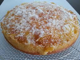 dessert au yaourt nature gâteau au yaourt hyper moelleux bienvenue chez