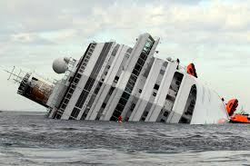 Cruise Ship Sinking Italy by Orlando Fl Cruise Tragedy Conjures Memories Of Doomed Titanic