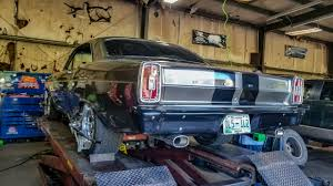 100 Ford Truck Problems Fixing The Fairlane QA1 Helps With A Typical Restomod Problem