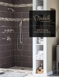 Who Makes Mirabelle Bathtubs by Ferguson Brand Product Catalogs