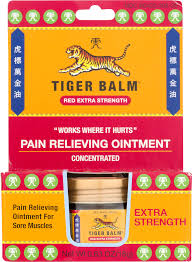 Omega Cabinets Waterloo Iowa Careers by Tiger Balm Pain Relieving Ointment Red Extra Strength 0 63 Oz