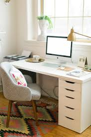 Home Office Desk Chair Ikea by 718 Best Offices Craft U0026 Hobby Rooms Images On Pinterest Office