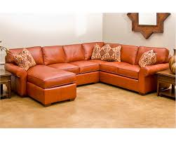 fort Design Journey Sectional CL4004 Journey Sectional