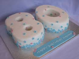 Michaels Cake Decorating Tips by 52 Best 80th Birthday Cake Ideas Images On Pinterest Birthday