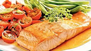 cuisiner filet de saumon filets de saumon grillés à l érable