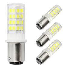 ba15d led bulb 110v 4w equivalent 40w ba15d halogen l daylight