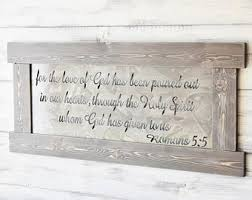 Signs With Quotes Metal Scripture Wall Art