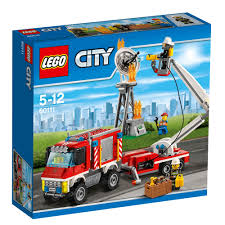 100 Lego Fire Truck Games LEGO Creator LEGO Utility 60111 3000 Hamleys For