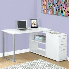bureau d angle noir laqué bureau d angle noir laquac grand bureau d angle blanc design com