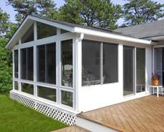 Family Room Addition Ideas by Room Additions Family Room Additions Sunroom Additions