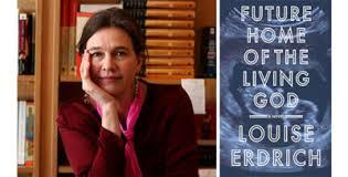 Louise Erdrich Pens A Dystopia