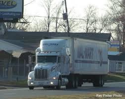 Walmart Transportation, LLC - Bentonville, AR - Ray's Truck Photos