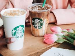Pumpkin Iced Coffee Dunkin Donuts by Starbucks U0027 Biggest Competition Isn U0027t Dunkin U0027 Donuts U2014 It U0027s Your