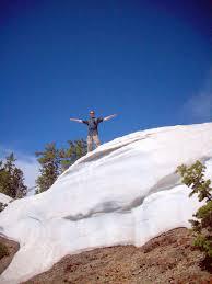 100 Wildcat Ridge Snow Wall On Photos Diagrams Topos