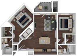 Bathroom Floor Plans With Washer And Dryer by Floorplans Monarch 544