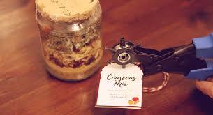 couscous mischung im glas vegan mit rezept anleitung