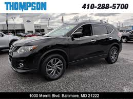 100 Craigslist Baltimore Cars And Trucks By Owner Nissan Rogue For Sale In MD 21201 Autotrader
