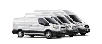 100 Moving Truck For Sale 2019 D Transit FullSize Cargo Van The Smart Choice For Your