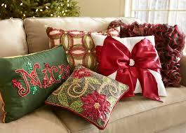 pier 1 christmas pillows holiday home pinterest christmas