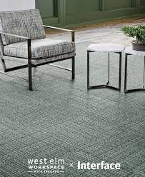 Modular Carpet Tiles – The New Choice in Flooring – Anderson Interiors