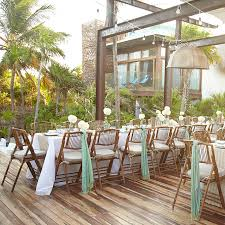 Great Casual Wedding Decorations Beach Reception Dcor Inspiration Related Ideas
