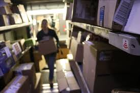 How UPS Delivers Faster Using $8 Headphones And Code That Decides ... Thieves In San Francisco Steal 300 Iphone Xs Out Of Ups Truck Amazon Building An App That Matches Drivers To Shippers Seeks Miamidade County Incentives Build 65 Million Facility And Others Warn Holiday Deliveries Are Already Falling Ups Truck Icon Shared By Jmkxyy United Parcel Service Iroshinfo 8 Tractor W Double Trailer Truck Realtoy Daron Toys Diecast 1 Crash Spills Packages Along Highway Wnepcom How Stalk Your Driver Between Carpools Parcel Service Wikipedia