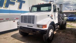 100 Guaranty Used Trucks 1995 International 4700 Tractor Smith International Truck Center
