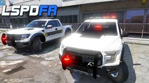 100 Truck Pick Up Lines GTA 5 LSPDFR 60 Up 2010 2017 Ford Raptors YouTube