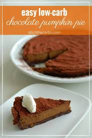 Libbys Pumpkin Pie Recipe by Easy Low Carb Chocolate Pumpkin Pie Sugar And Grain Free